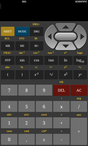 HF_Scientific_Calculator